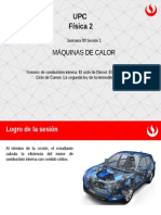 MÁQUINAS DE CALOR