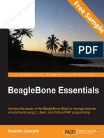 BeagleBone Essentials - Sample Chapter