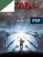 Sacrifice Manual - ESP