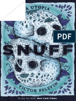 S.N.U.F.F. by Victor Pelevin