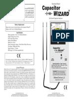 Capacitor Wizard