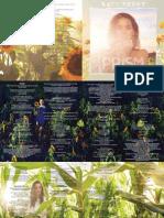 Katy Perry Digital Booklet Prism CD (KallumLavigne)