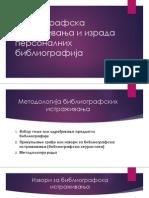 Prezentacija Programa