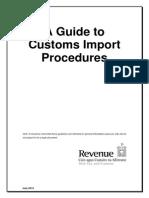 Import Procedures Guide (1)