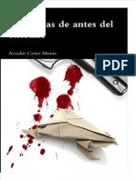 Memorias de Antes Del Embalse - Amador Castro Moure