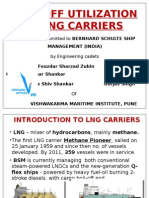 Boil Off Utilization Lng Carriers