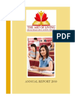 AOLHET Annual Report 2010