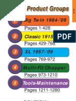 Big Twin 1984-'09