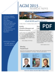 BC Chamber AGM News March 2015