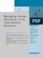 HR International