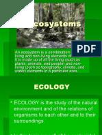 Australian Ecosystems