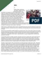 Intervenção Urbana – Wikipédia, A Enciclopédia Livre
