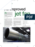 MoJet an Improved Jetfan