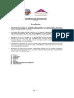BAR Membership Criteria - June 2014