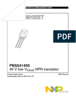 PBSS4140S