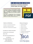 Workshop Gestão Stress4
