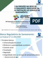 Apresentação ARES-PCJ ASSEMAE Poços de Caldas 2015
