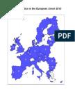 Housing Statistics in the European Union 2010