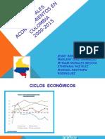 Principales Acontecimientos en Colombia Ok