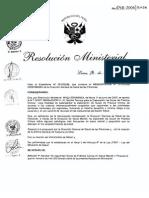 RM648-2006 GPC Salud Mental y Psiquiatría