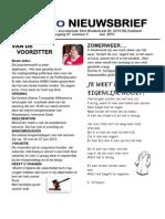 ANBO Nieuwsbrief 2015-05