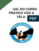 Manual Curso Pratico de Planador