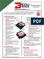 PE3 Series Datasheet 10-24-11