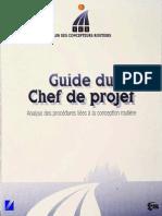 Guide Du Chef de Projet_Conception Routiere