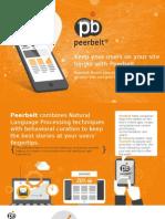 Peerbelt_Presentation.ppt