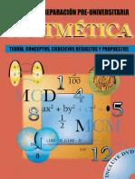 Aritmetica Teorica y Ejercicios