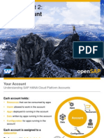 OpenSAP Hanacloud1-2 Week 1 Unit 2 Presentation YAC