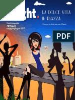 2night maggio 2015 - Abruzzo