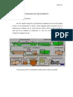 Diseño de unidades de tratamiento aguas residuales