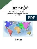Com'info 2003-2004 nr.0