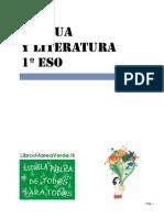 1 eSo Libro Completo Lengua Española y literatura