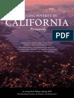 Pathways Reducing Poverty