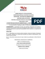 Manual de Gestão de Contratos III