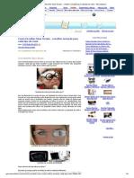 Guia_ Como Escolher Seus Óculos - A Melhor Armação Para Cada Tipo de Rosto - MercadoLivre