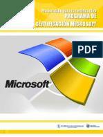 1 certificaciones Microsoft visual Studio.pdf