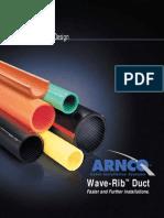 Arnco Wave Rib Guide