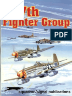 357th Fighter Group in WWII