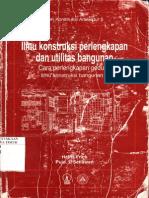Heinz Frick - Ilmu Konstruksi Perlengkapan dan Utilitas Bangunan 2.pdf