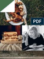 Deník Dity P. - Kuchařka 2  (ukázka)