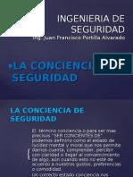La Conciencia de Seguridad (1)