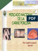 Mercado Porcino