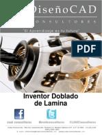 Inventor Doblado de Lamina