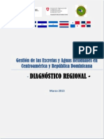 Diagnostico Regional Marzo 2013
