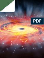 Le modèle standard de trou noir