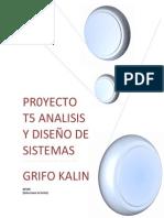 GRIFO-KALIN