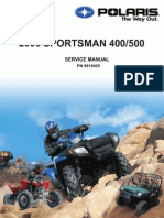 98 Polaris Sportsman 500 Wiring Diagram - Wiring Diagrams Dock